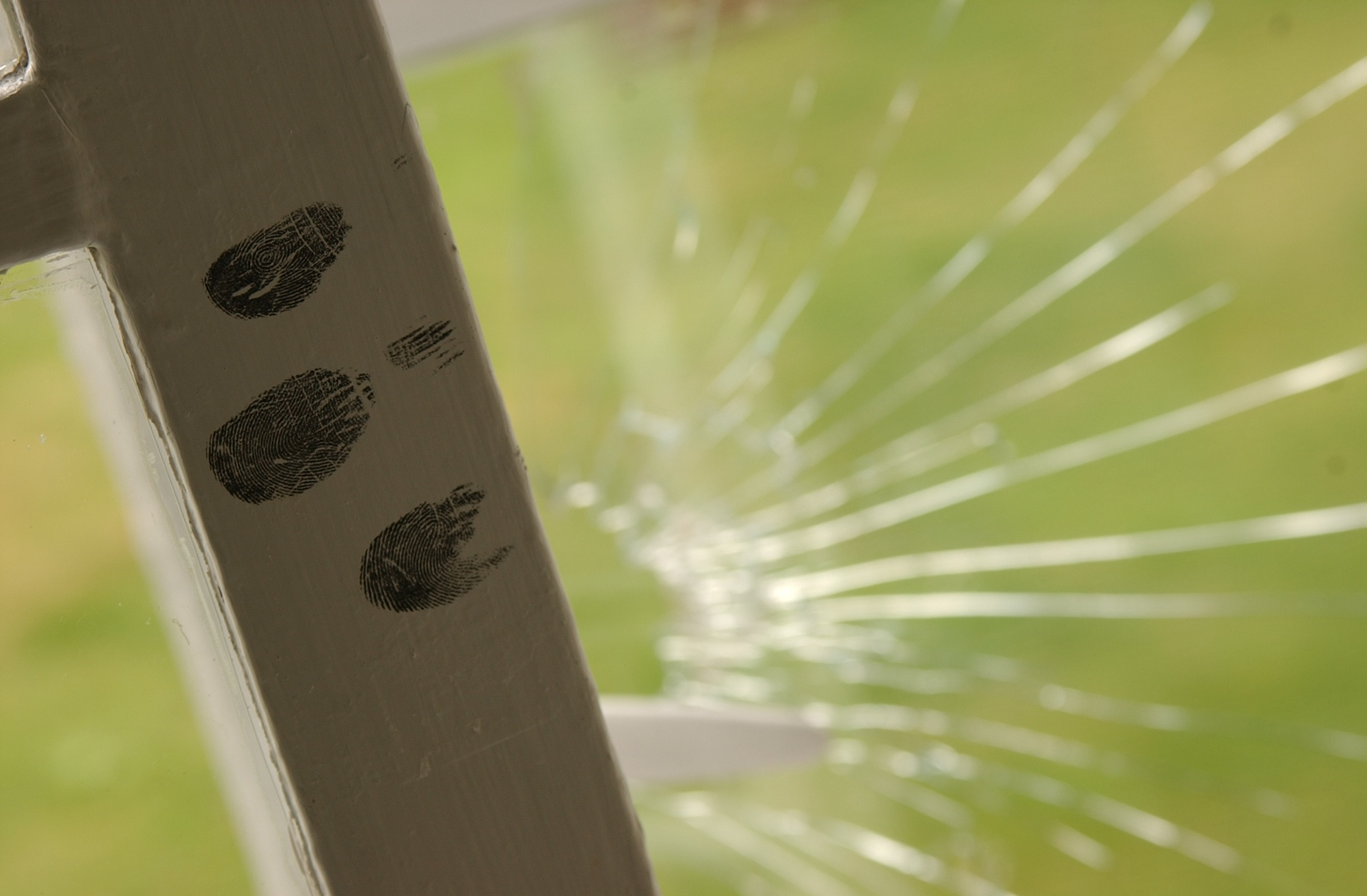 Burglar Resistant Windows in Your Home